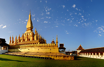 Vientiane Capital